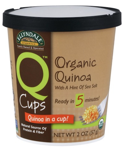 Image of Ellyndale Q Cups Quinoa Organic