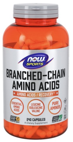 Image of Branched Chain Amino Acids
