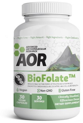 Image of BioFolate 1000 mcg
