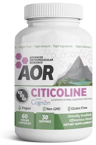 Citicoline 250 mg