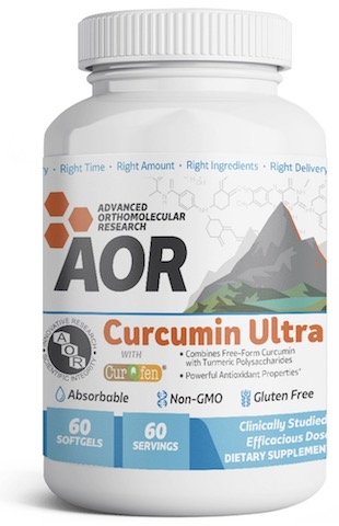 Image of Curcumin Ultra 237 mg