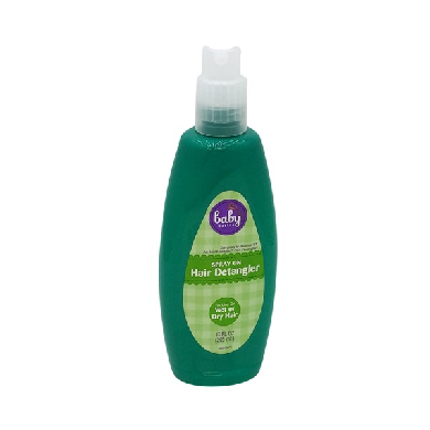 Image of Spray On Hair Detangler