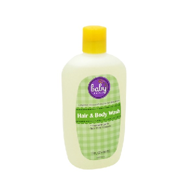 Image of Hair & Body Wash