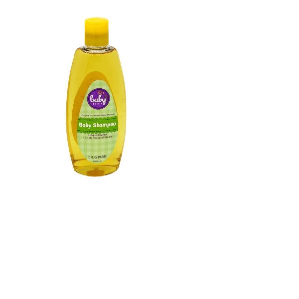 Image of Baby Shampoo