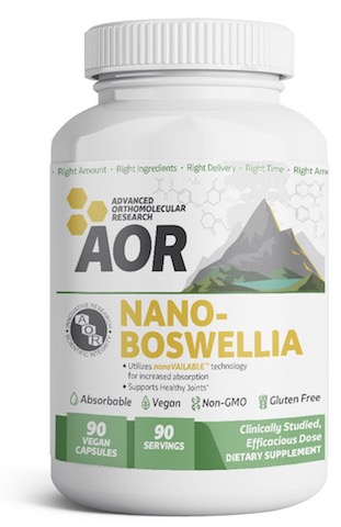Image of Nano Boswellia 333 mg