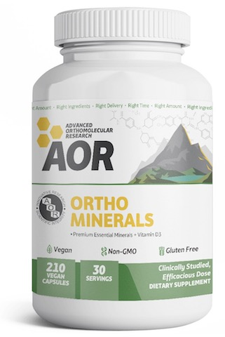 Image of Ortho Minerals