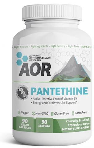 Image of Pantethine 300 mg