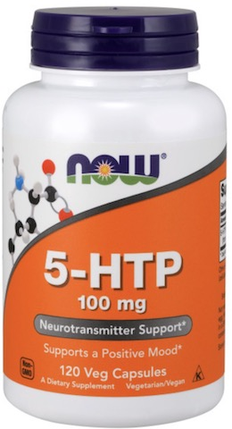 Image of 5-HTP 100 mg