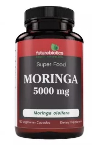 Image of Moringa 5000 mg