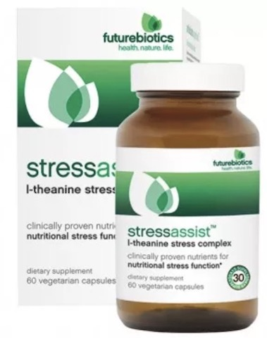 Image of StressAssist