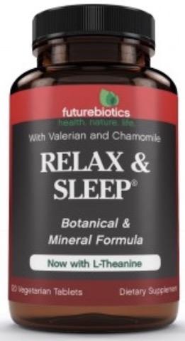 Image of Relax & Sleep