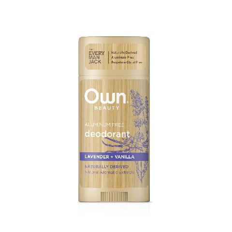 Image of deodorant | lavender + vanilla