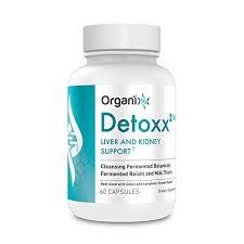 Image of Detoxx 1