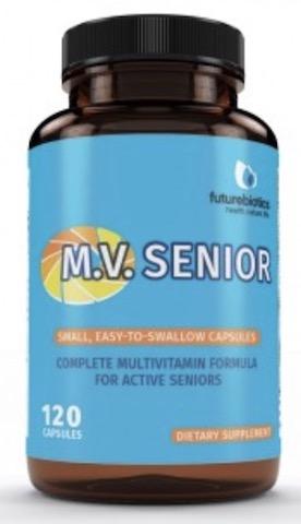 Image of MV Senior