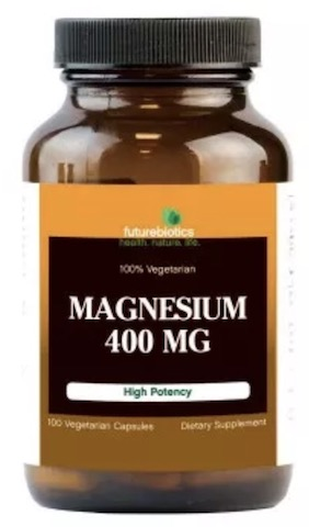 Image of Magnesium 400 mg