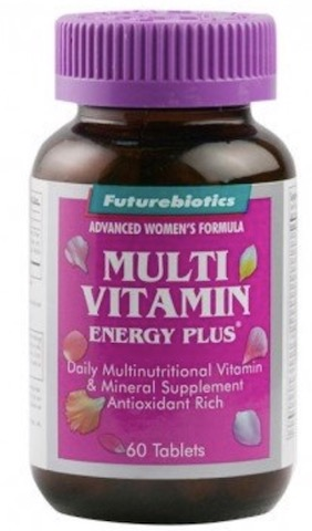 Image of MultiVitamin Energy Plus for Women