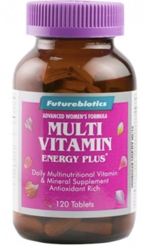 Image of MultiVitamin Energy Plus for Women
