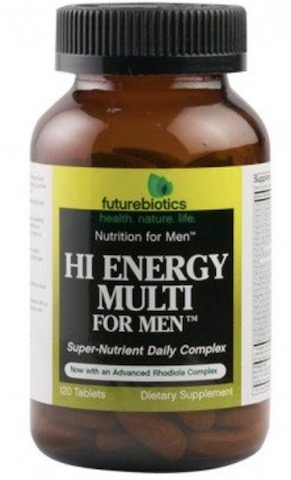 Image of Hi Energy Multi for Men