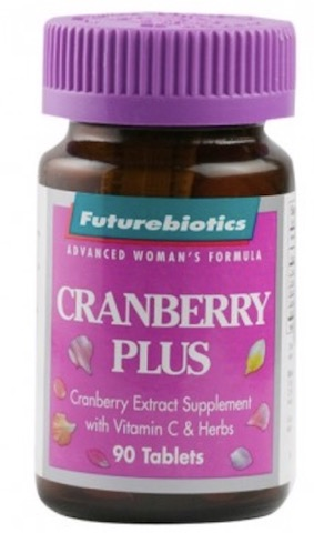 Image of Cranberry Plus