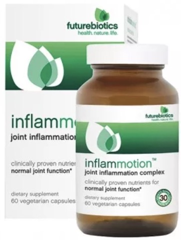 Image of InflamMotion