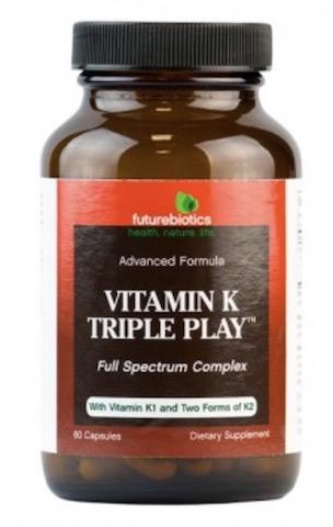 Image of Vitamin K Triple Play