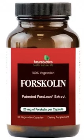 Image of Forskolin 25 mg