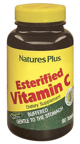 Image of Esterified Vitamin C  675 mg