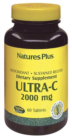 Image of Ultra-C 2000 mg Sustained Release