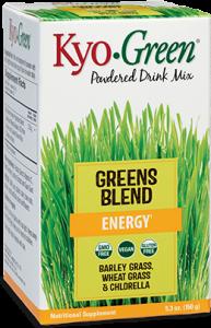 Image of Kyo-Green Greens Blend Powder