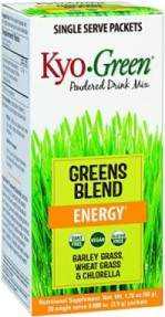 Image of Kyo-Green Greens Blend Single-Serve Packets (2.5g)