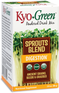 Image of Kyo-Green Sprouts Blend Powder