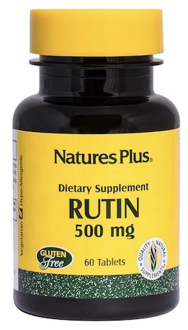 Image of Rutin 500 mg
