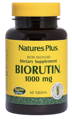 Image of Biorutin 1000 mg