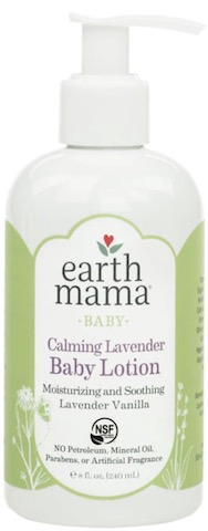 Image of Baby Lotion Calming Lavender