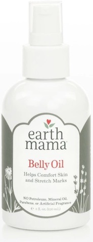 Image of Belly Oil