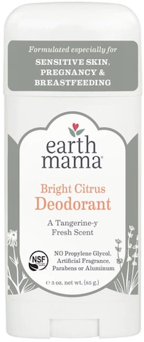 Image of Deodorant Bright Citrus