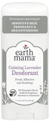 Image of Deodorant Calming Lavender