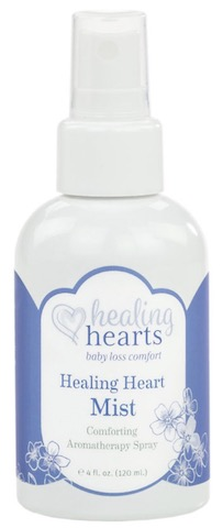 Image of Healing Heart Mist