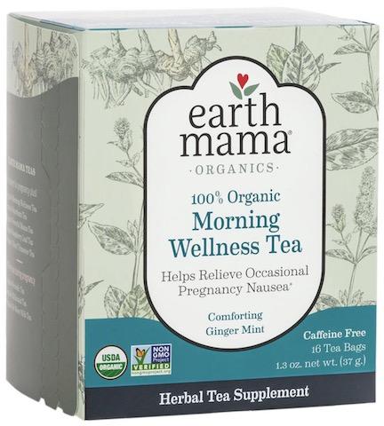 Image of Tea Morning Wellness Organic