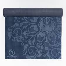 Image of Eco Yoga Mat- Aqua