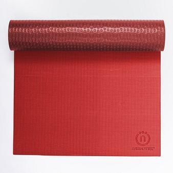 Image of Smart Yoga Mat- Crimson
