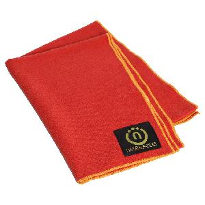 Image of Yoga Mat Towel- Red Rock Sun