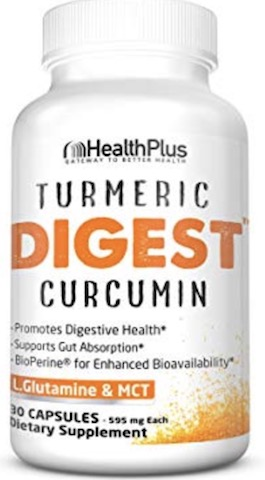 Image of Turmeric Digest
