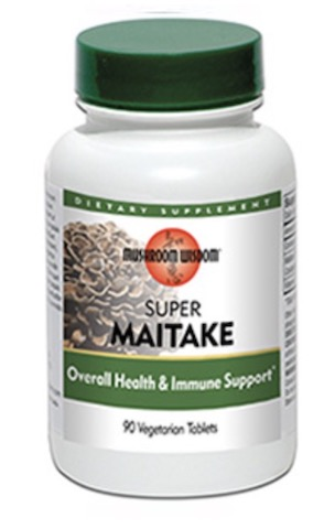 Image of Super Maitake