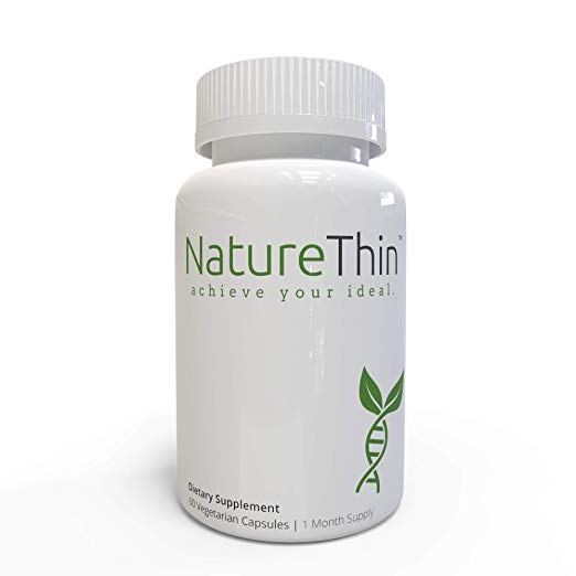 Image of Naturethin Weight Loss