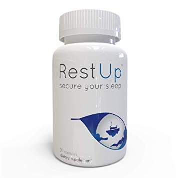 Image of Rest Up Peaceful Sleep