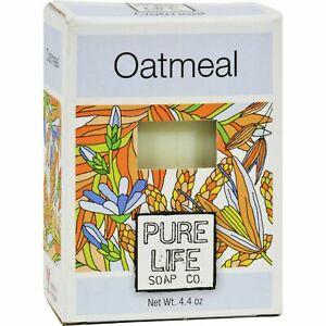 Image of Oatmeal Bar Soap