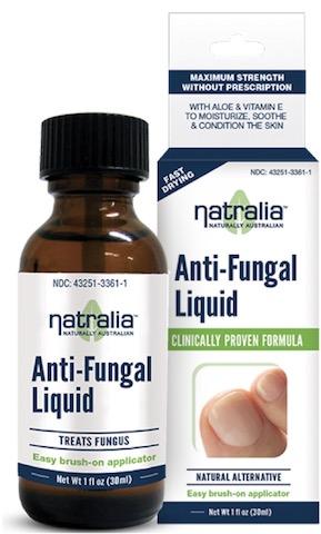 Image of Anti-Fungal Liquid