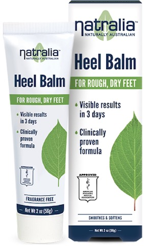 Image of Heel Balm