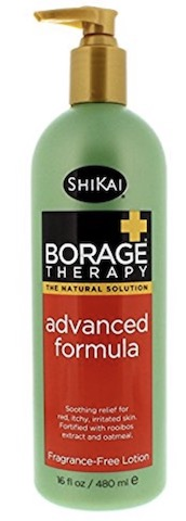 Image of Borage Therapy Advanced Formula Lotion